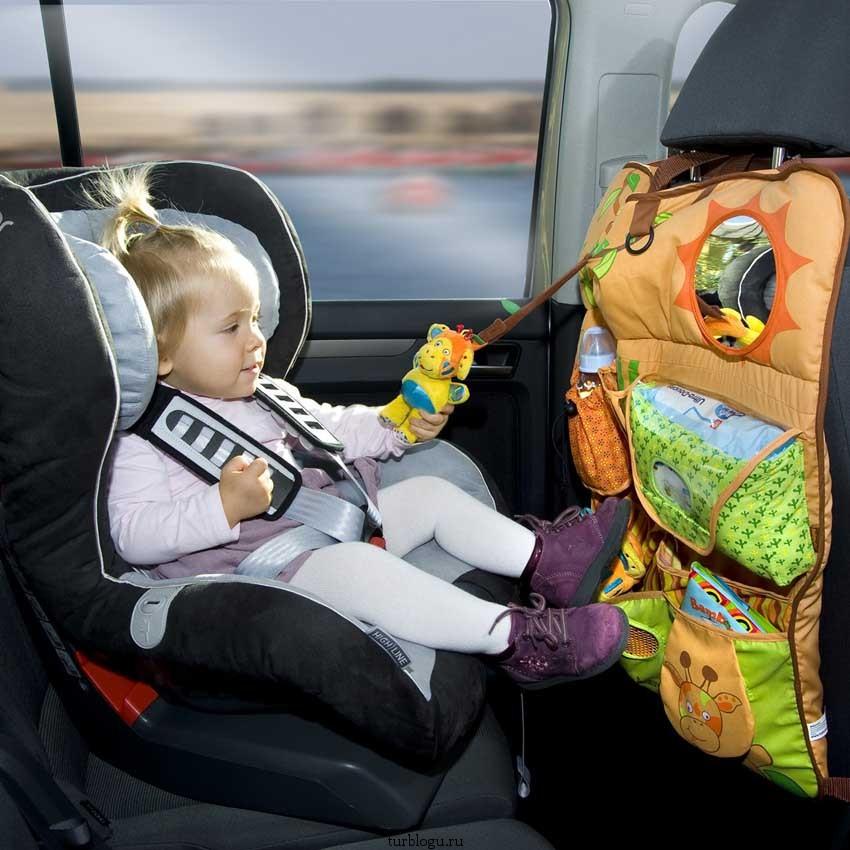 Путешествие с грудным ребенком | уроки для мам