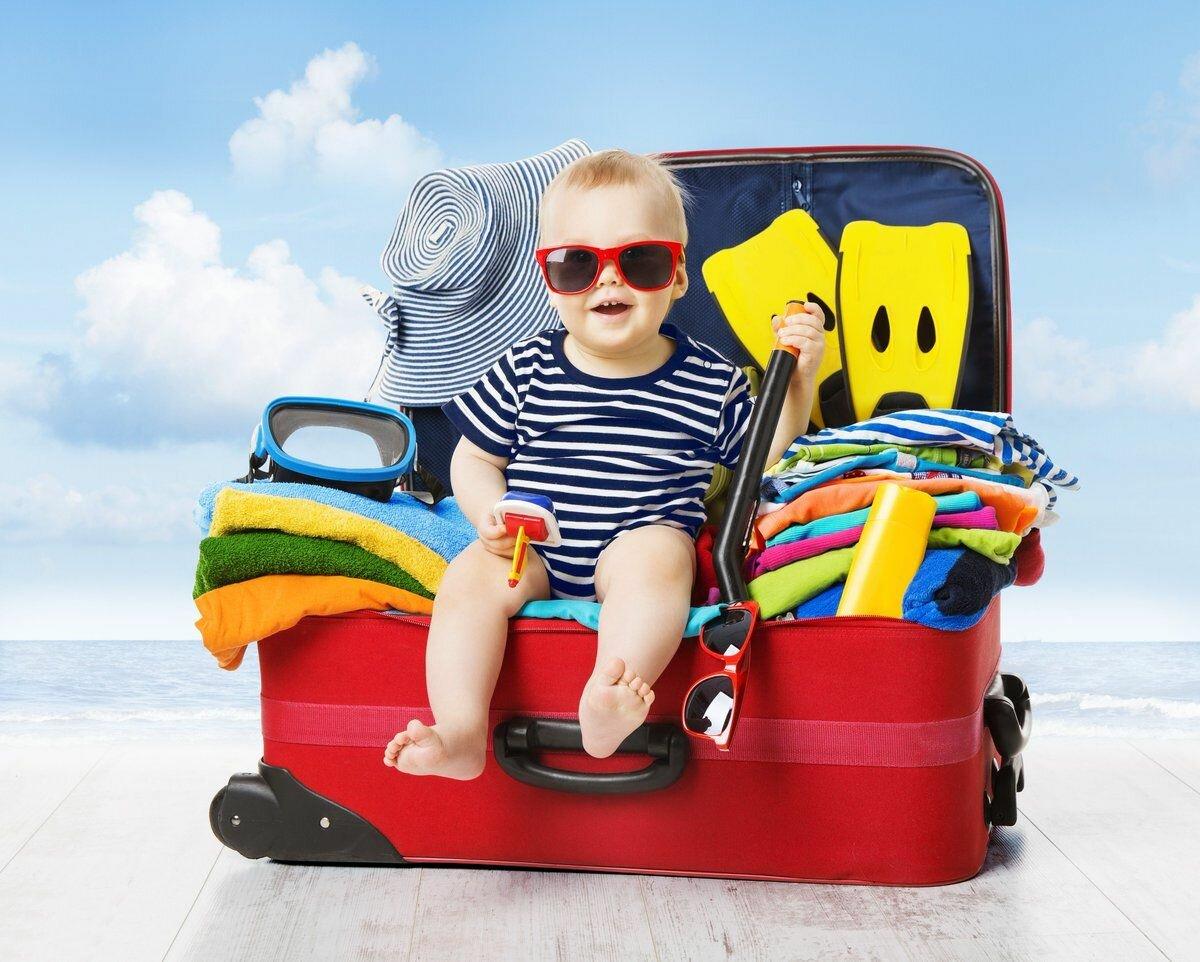 Как путешествия воспитывают ребенка
