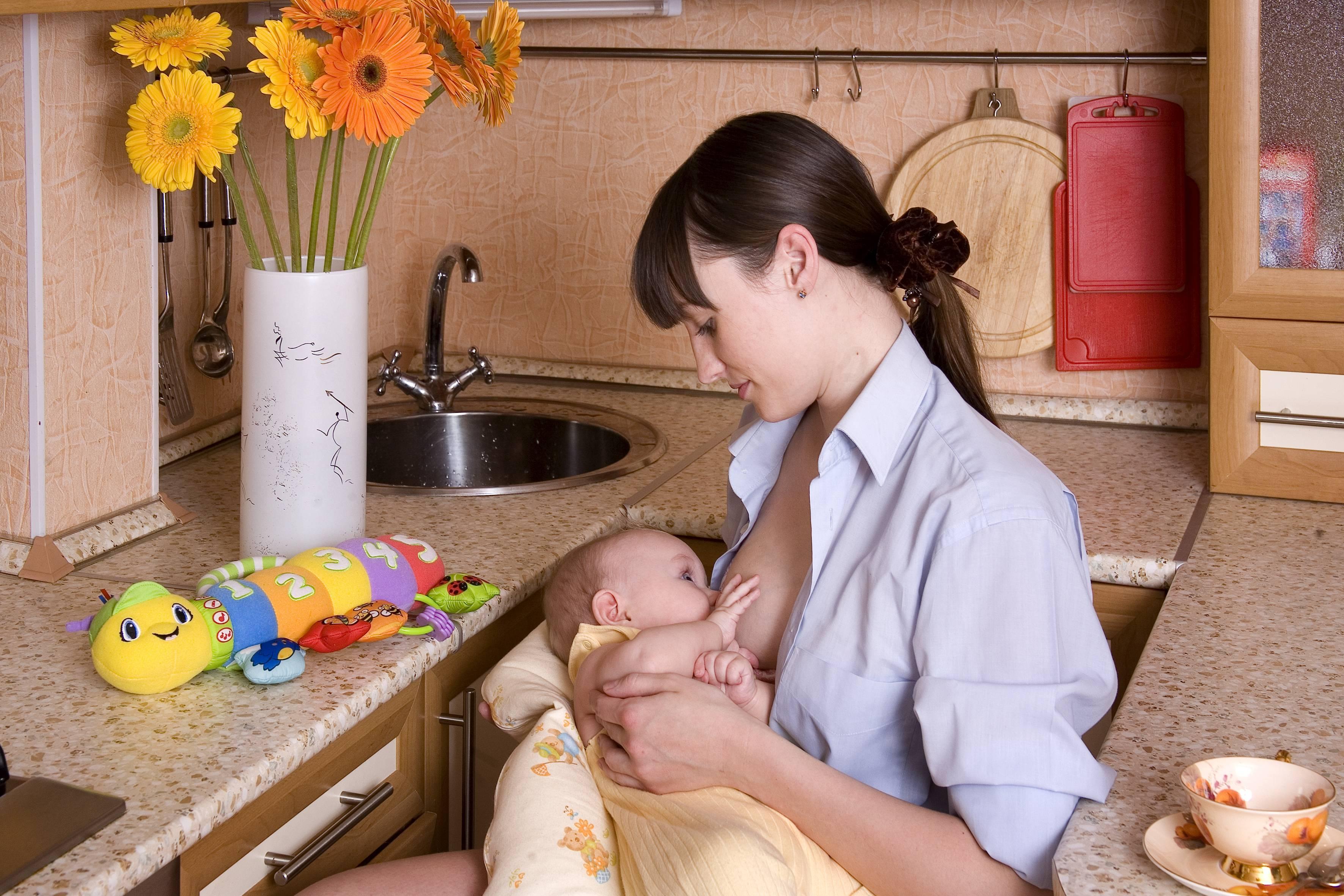 5 нестандартных способов применения грудного молока