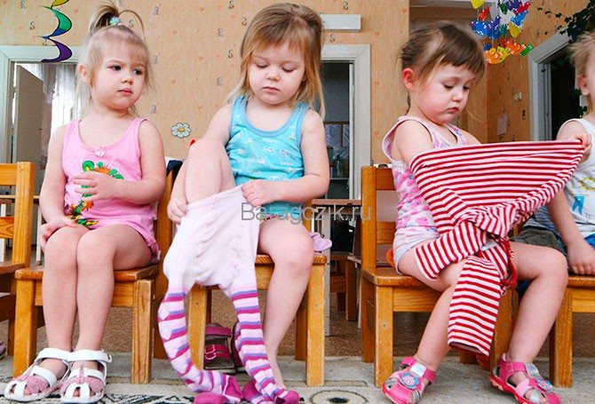 Консультация для родителей «учим детей одеваться самостоятельно». воспитателям детских садов, школьным учителям и педагогам