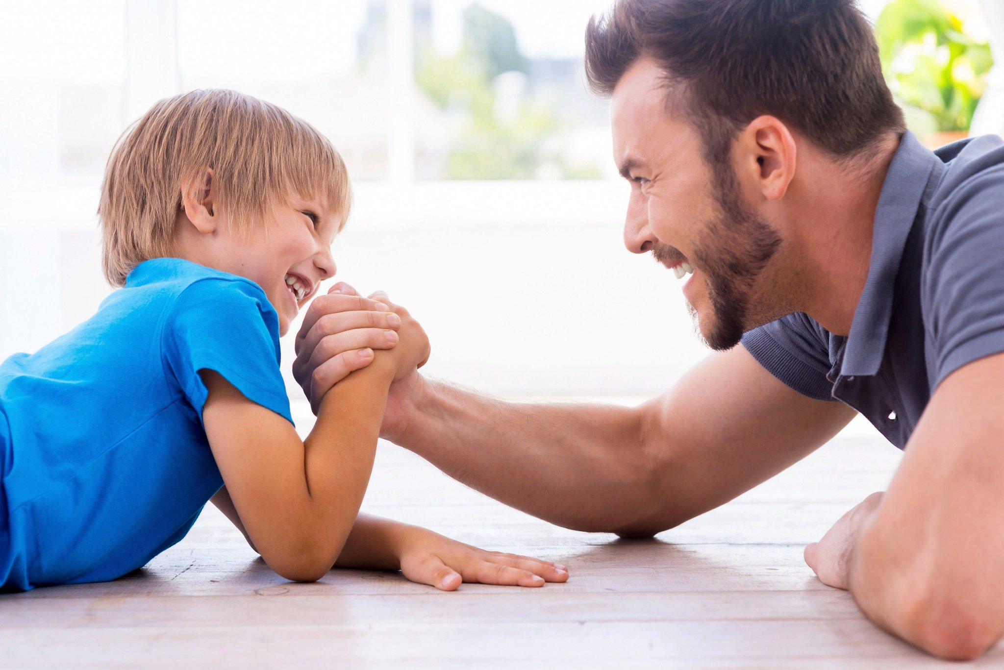 Педагогические мифы, которые делают жизнь ребёнка невыносимой