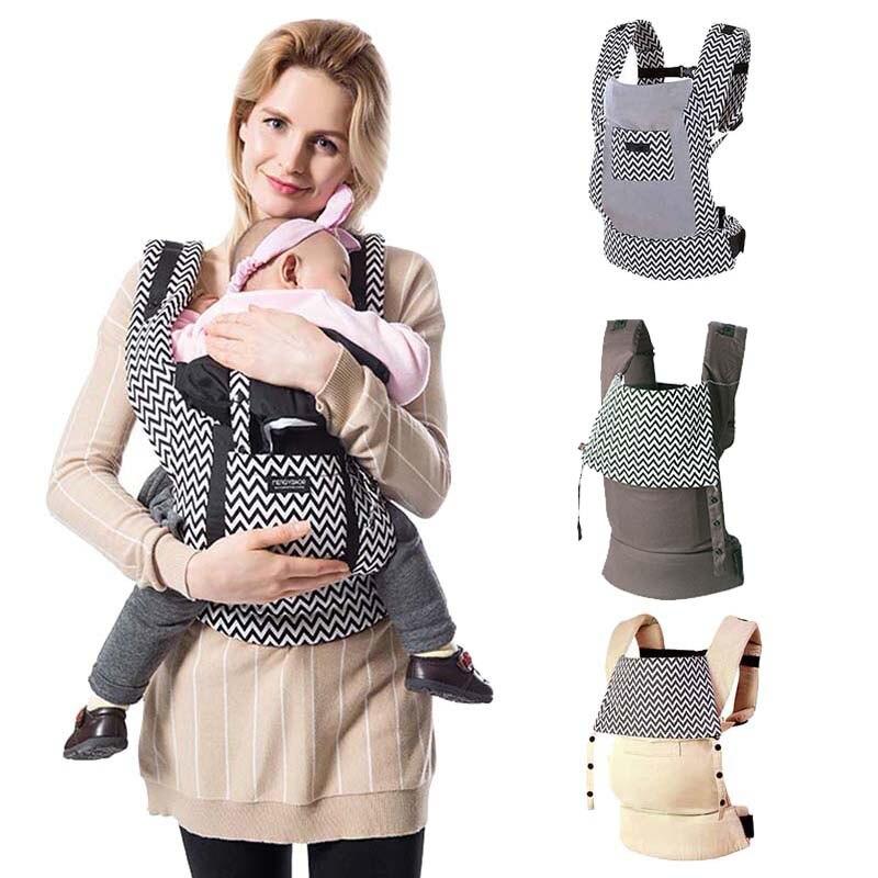 Идеальный возраст для эрго-рюкзака: со скольки месяцев можно использовать