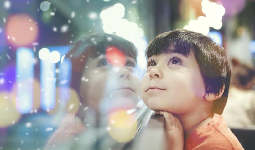 Путь к счастью через детские воспоминания | вдоxновленная жизнью