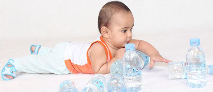 Когда можно давать воду новорожденному при грудном вскармливании?
