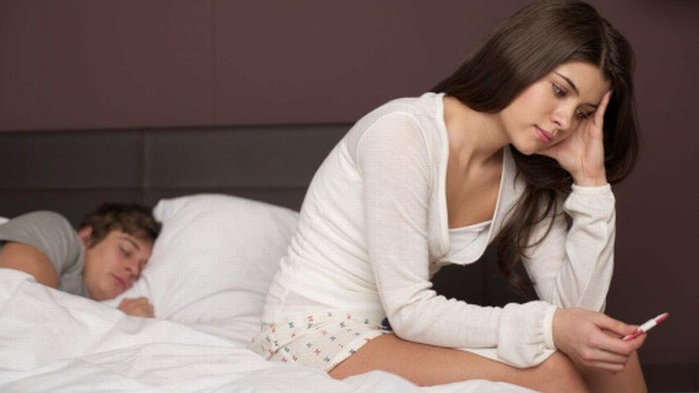 Почему девушка, женщина не может забеременеть: причины невозможности зачатия