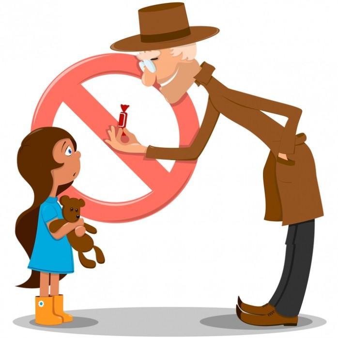 «дядя тебя необидит»: как научить ребенка неразговаривать снезнакомцами