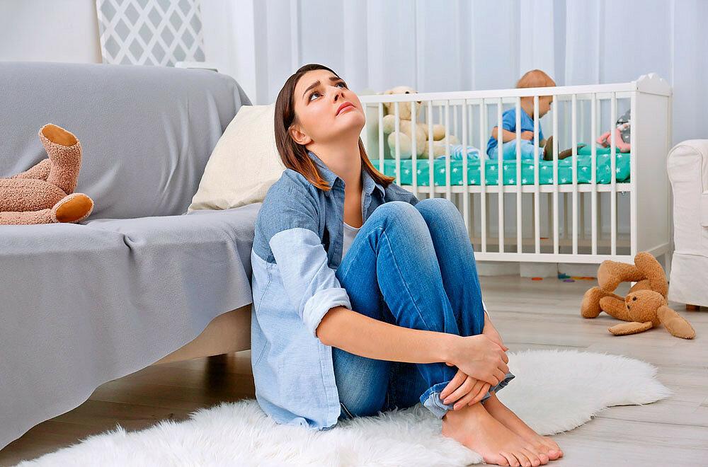 Как все успевать в декрете: топ 10 правил молодой мамы