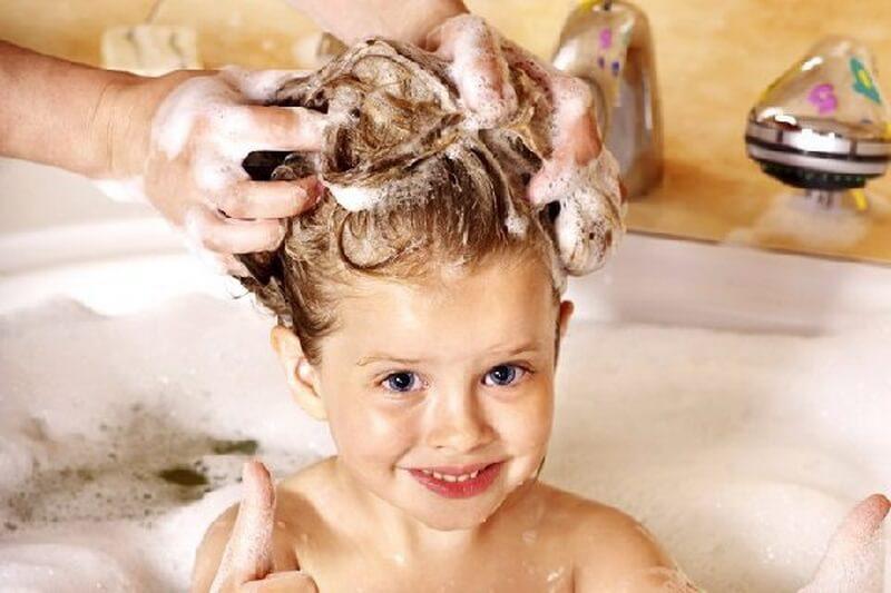 Ребенок боится мыть голову - что делать и как правильно мыть голову ребенку.