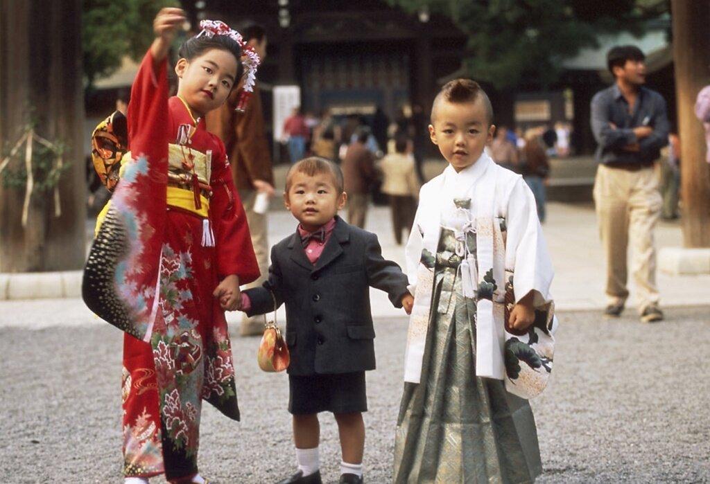 Японская методика воспитания детей плюсы и минусы.