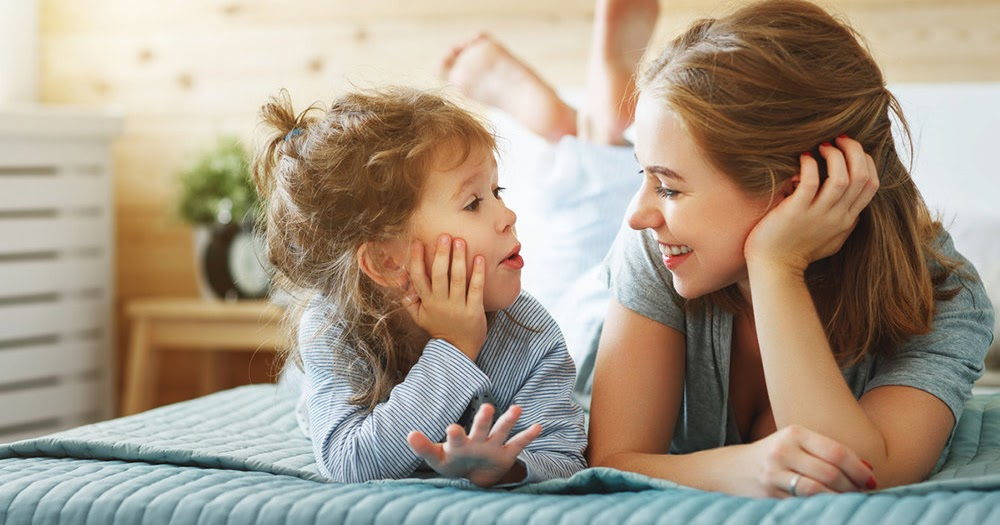 Курс молодого родителя: как воспитать счастливого ребенка :: рбк тренды