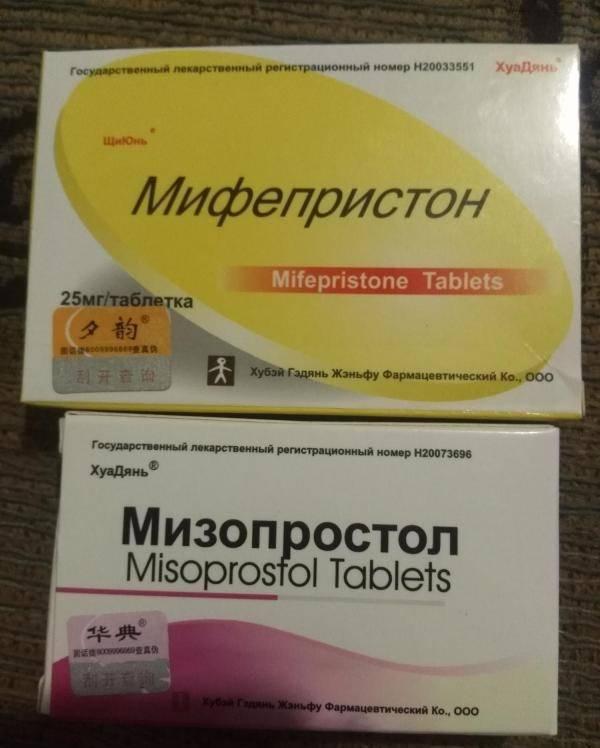 Таблетка мифепристон для стимуляции родов отзывы - все о беременности