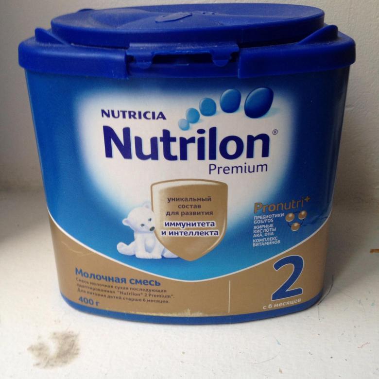 Отзывы детская молочная смесь nutricia нутрилон комфорт 1 » нашемнение - сайт отзывов обо всем