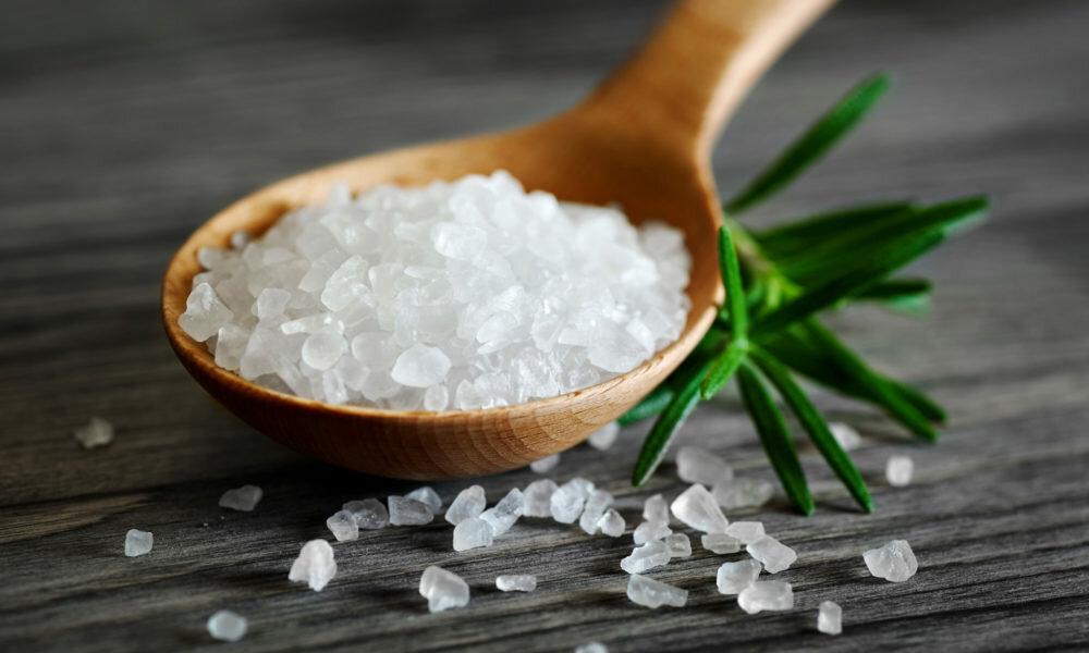 Можно ли соль и сахар ребенку ?