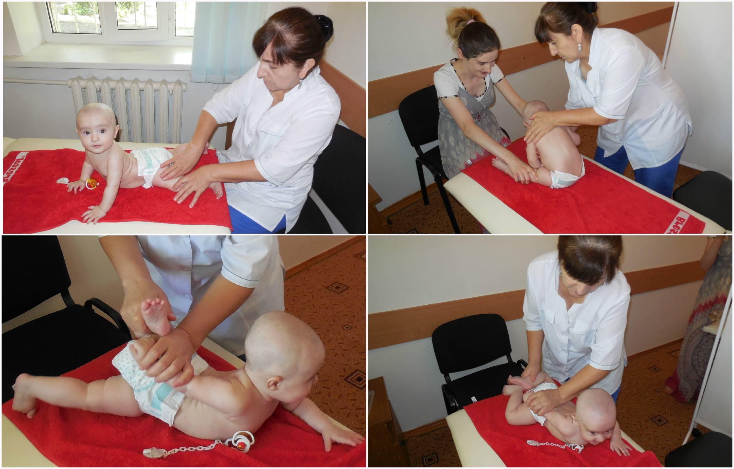 Массаж для новорожденных в домашних условиях: как делать грудничкам с 1 месяца