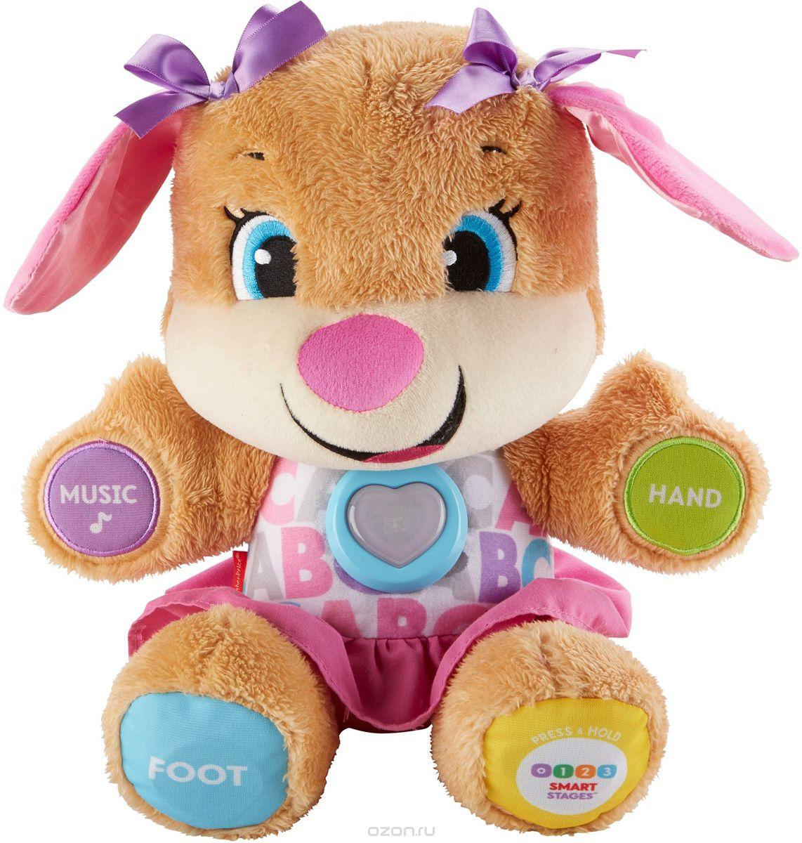 Топ 20 игрушек для девочек к новому году 2019: чем удивить ребенка?