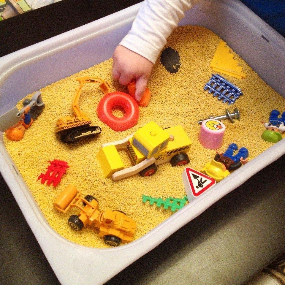 5 развивающих игр с кубиками для детей - игры и развитие детей от 1 до 3 лет