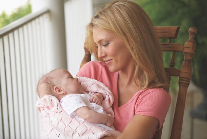 Как отучить ребенка от укачивания   уроки для мам