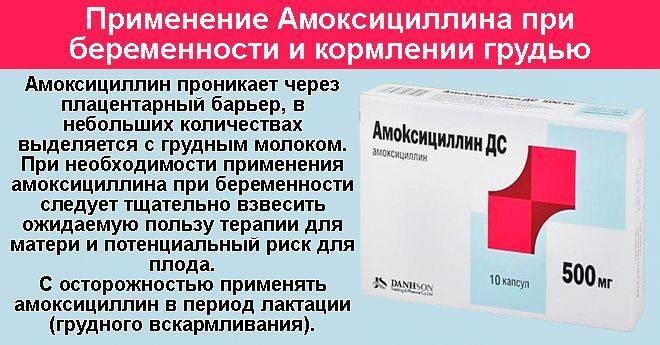Какие антибиотики можно при грудном вскармливании: разрешенные и запрещённые средства