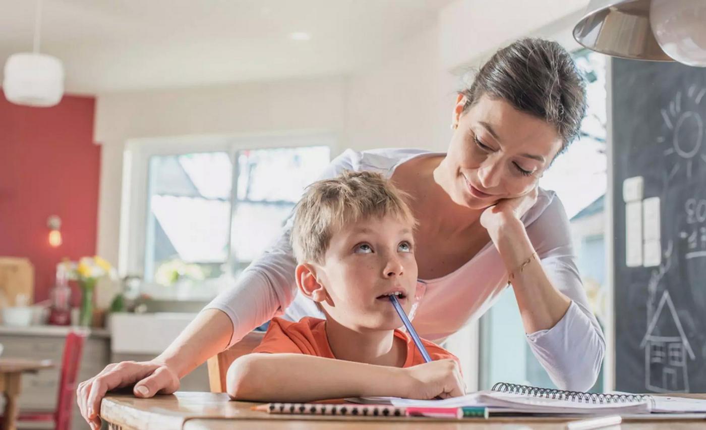 Как развить у ребенка уверенность в себе: 3 главных правила