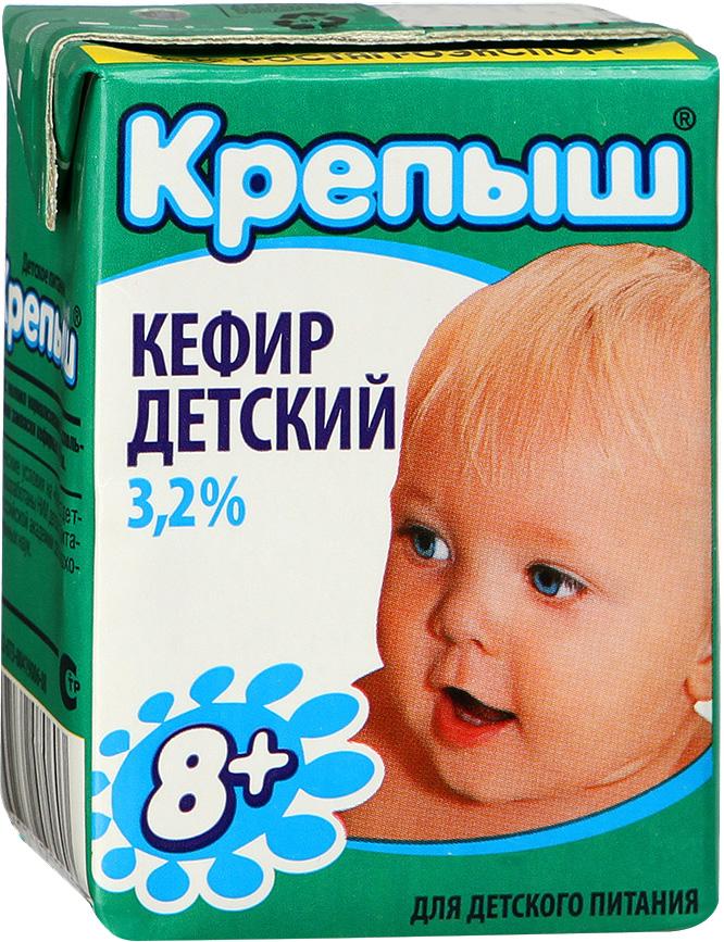 Когда вводить кефир в прикорм для ребенка: со скольки месяцев можно грудничку