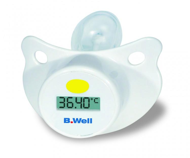 Выбираем градусник для своего новорожденного ребенка