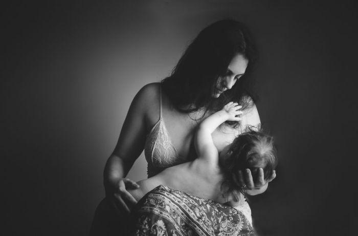 8 моментов, знакомых каждой женщине, которая кормит грудью