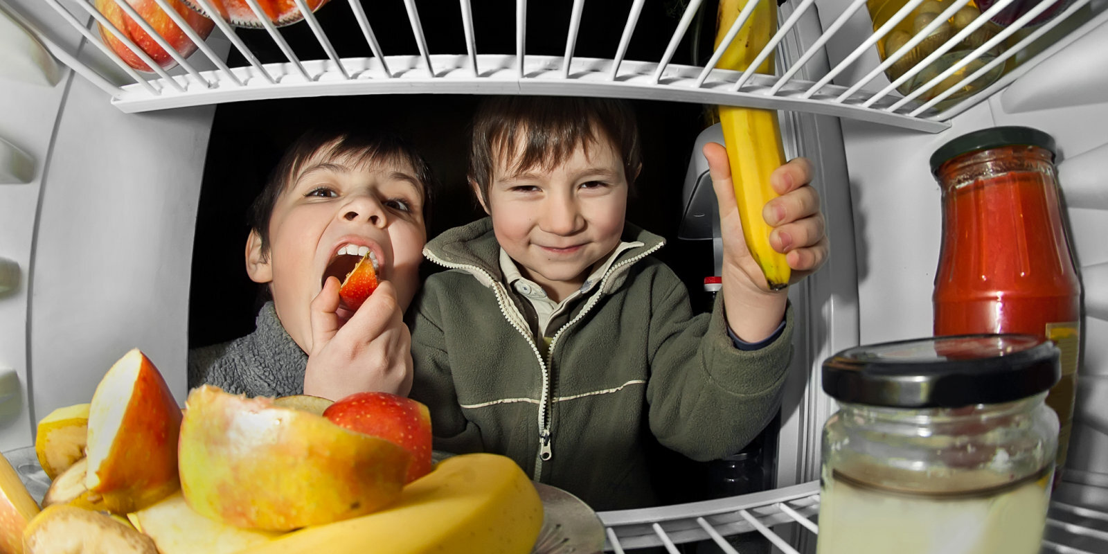 Чем накормить ребенка, который ничего не ест? - страна мам