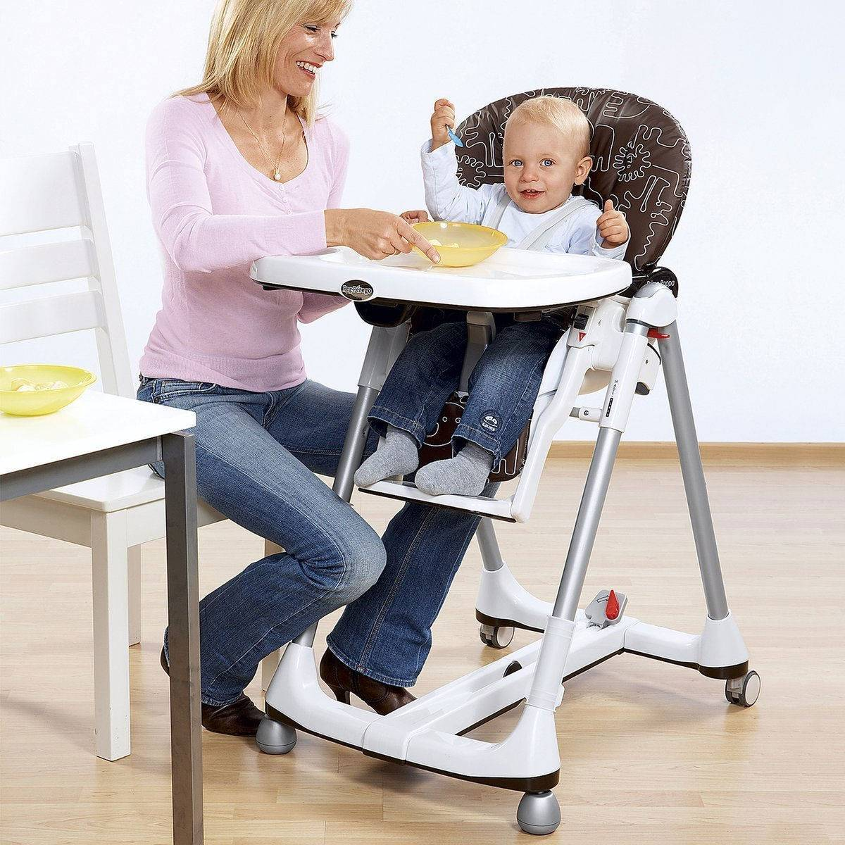 Как выбрать стульчик для кормления ребенка, стол-стул: рейтинг лучших | konstruktor-diety.ru