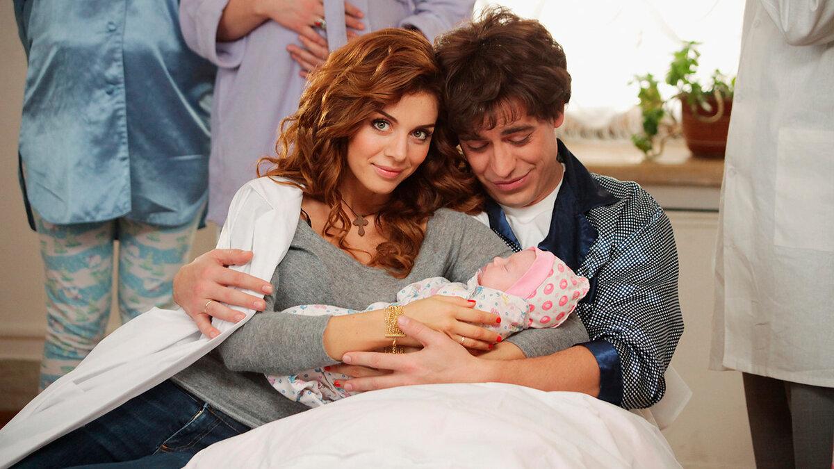 Перезагрузка для будущих мамочек: топ-10 фильмов для беременных - mama.ua