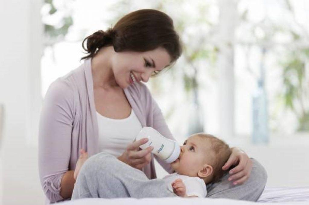 Ждем второго, кормим первого – или кормление при беременности, тандемные кормления.