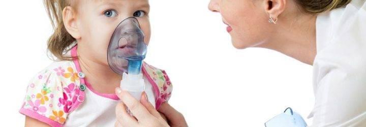 Как лечить лающий кашель у ребенка в домашних условиях быстро