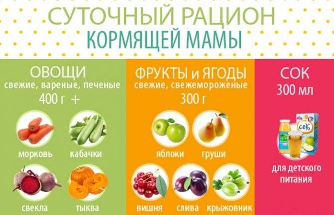 Можно ли кормящей маме бруснику: особенности употребления