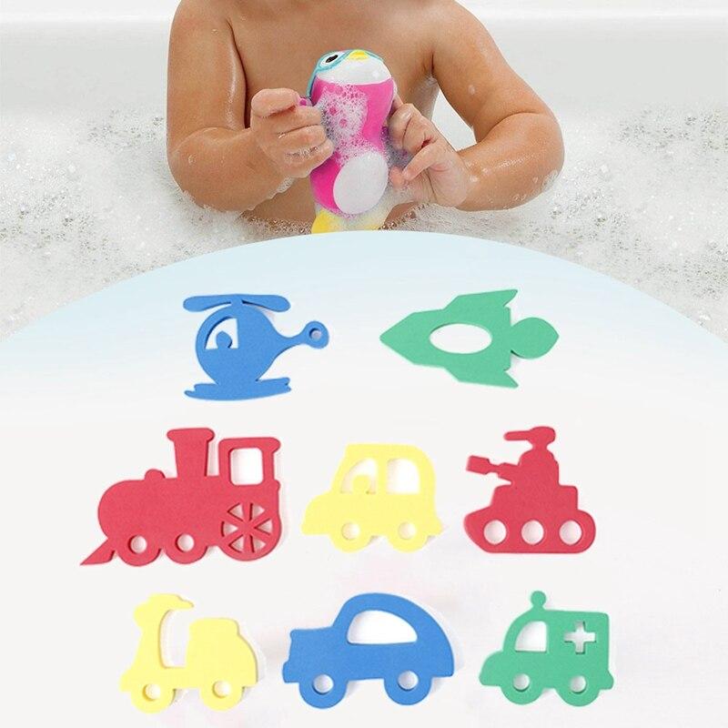 А как вы моете игрушки для ванной??? - спроси у бывалых - страна мам