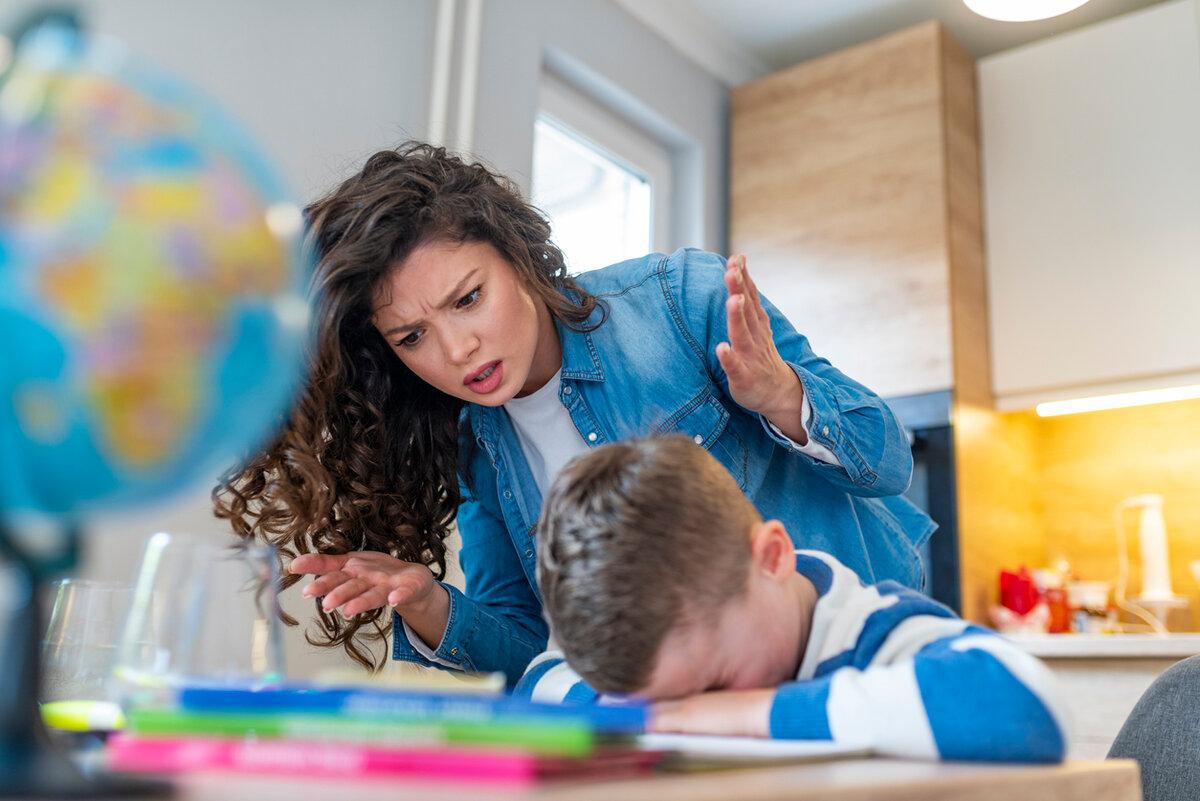 Ребенок после года и усталость мамы: 5 советов по налаживанию жизни