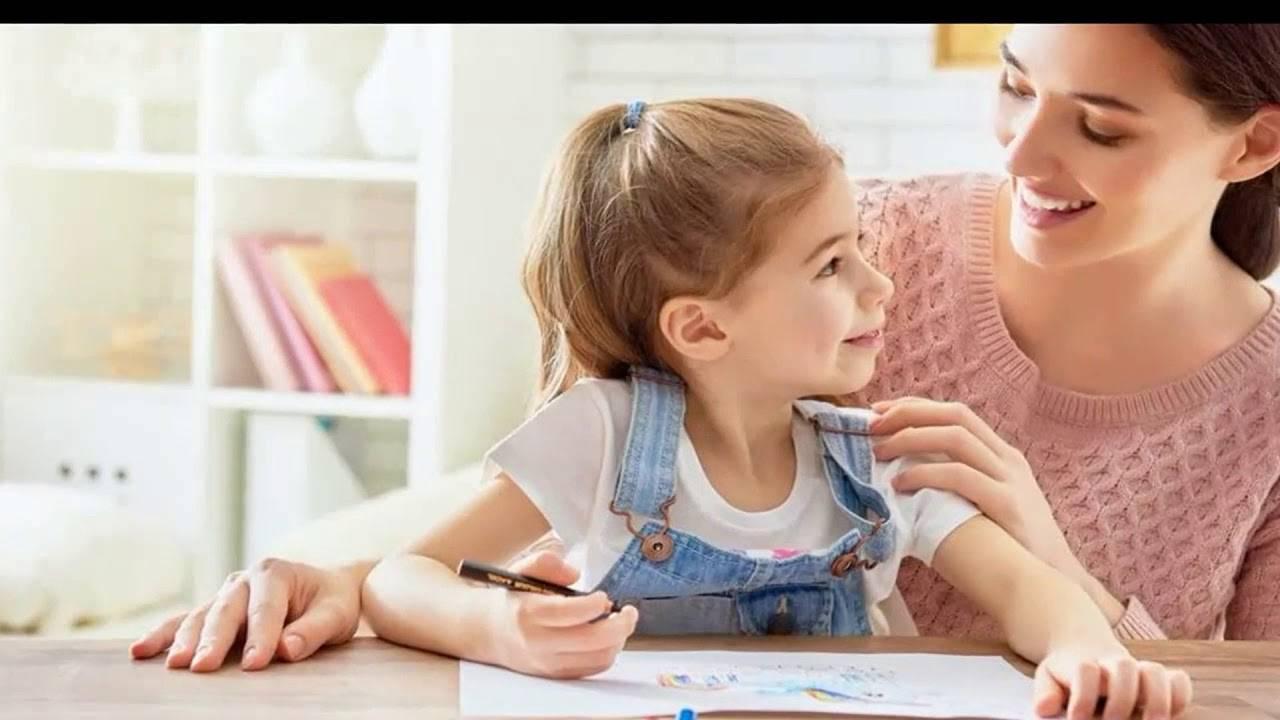 Как научить ребёнка слушаться и уважать родителей