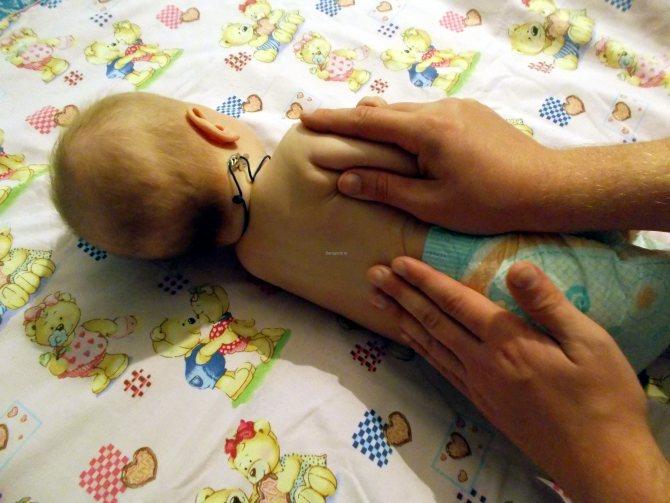 Гипертонус мышц у грудничка – что нужно знать родителям | малыш здоров!