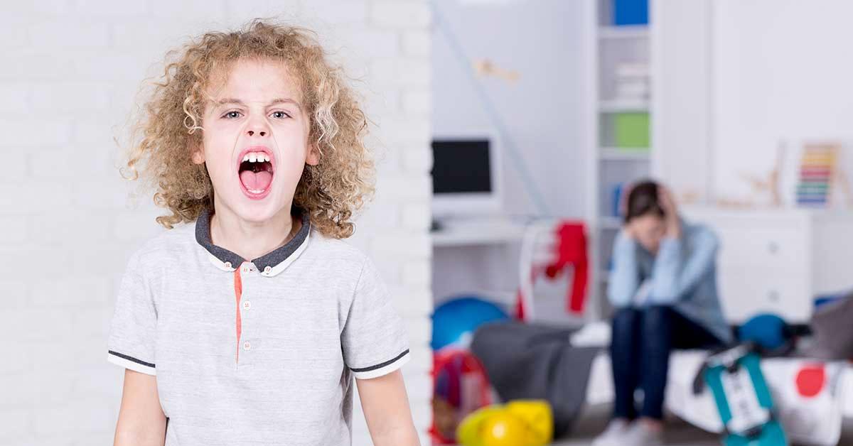 Как бороться с гиперактивностью ребенка