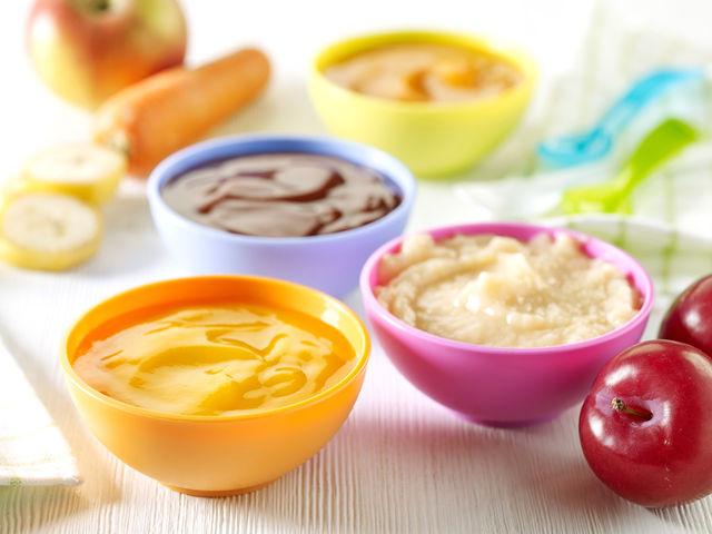 Детское питание в баночках: да или нет?