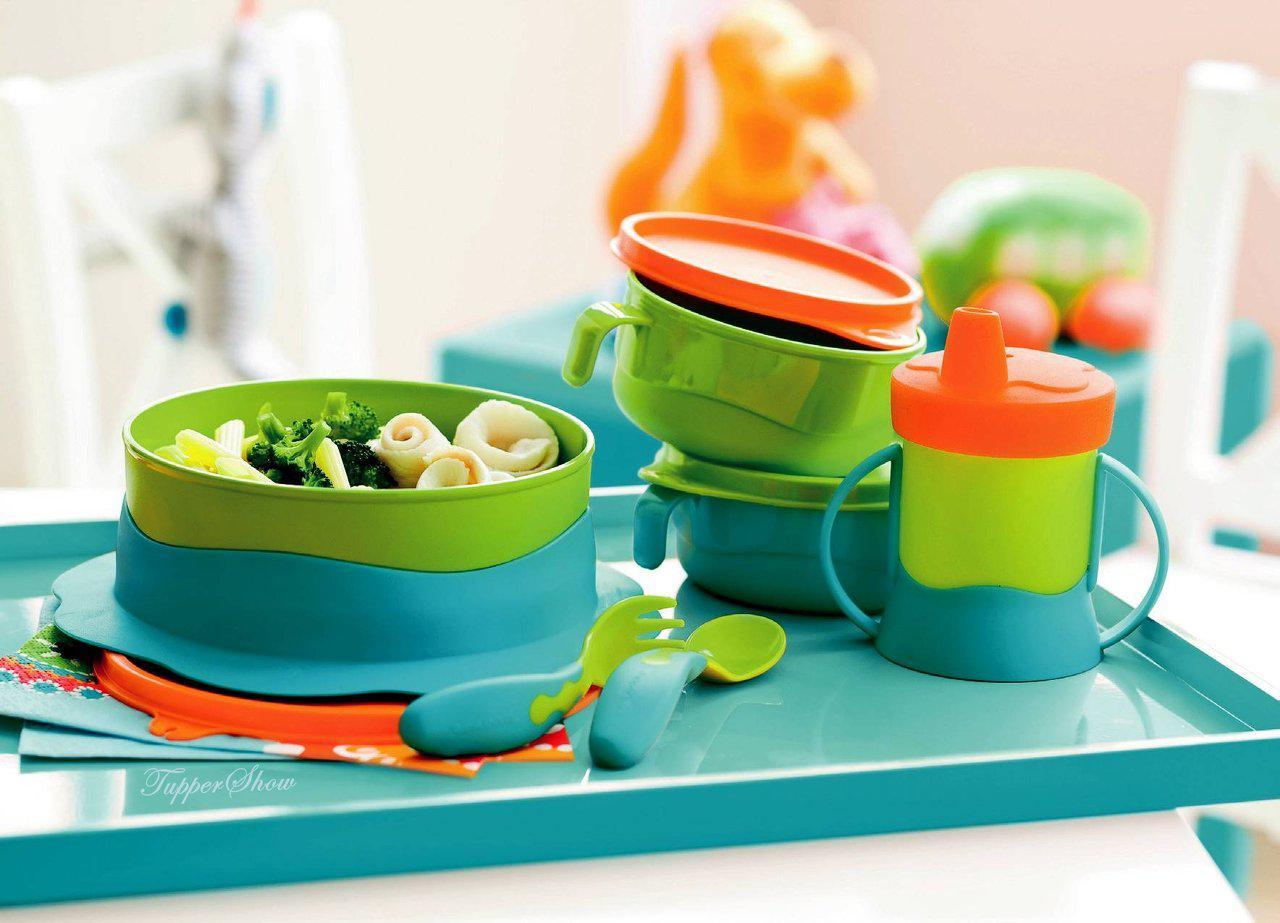 Особенности сервировки стола в детском саду
