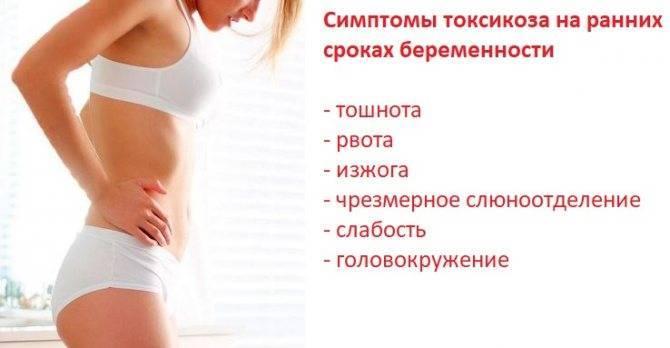 Повышенное слюноотделение при беременности