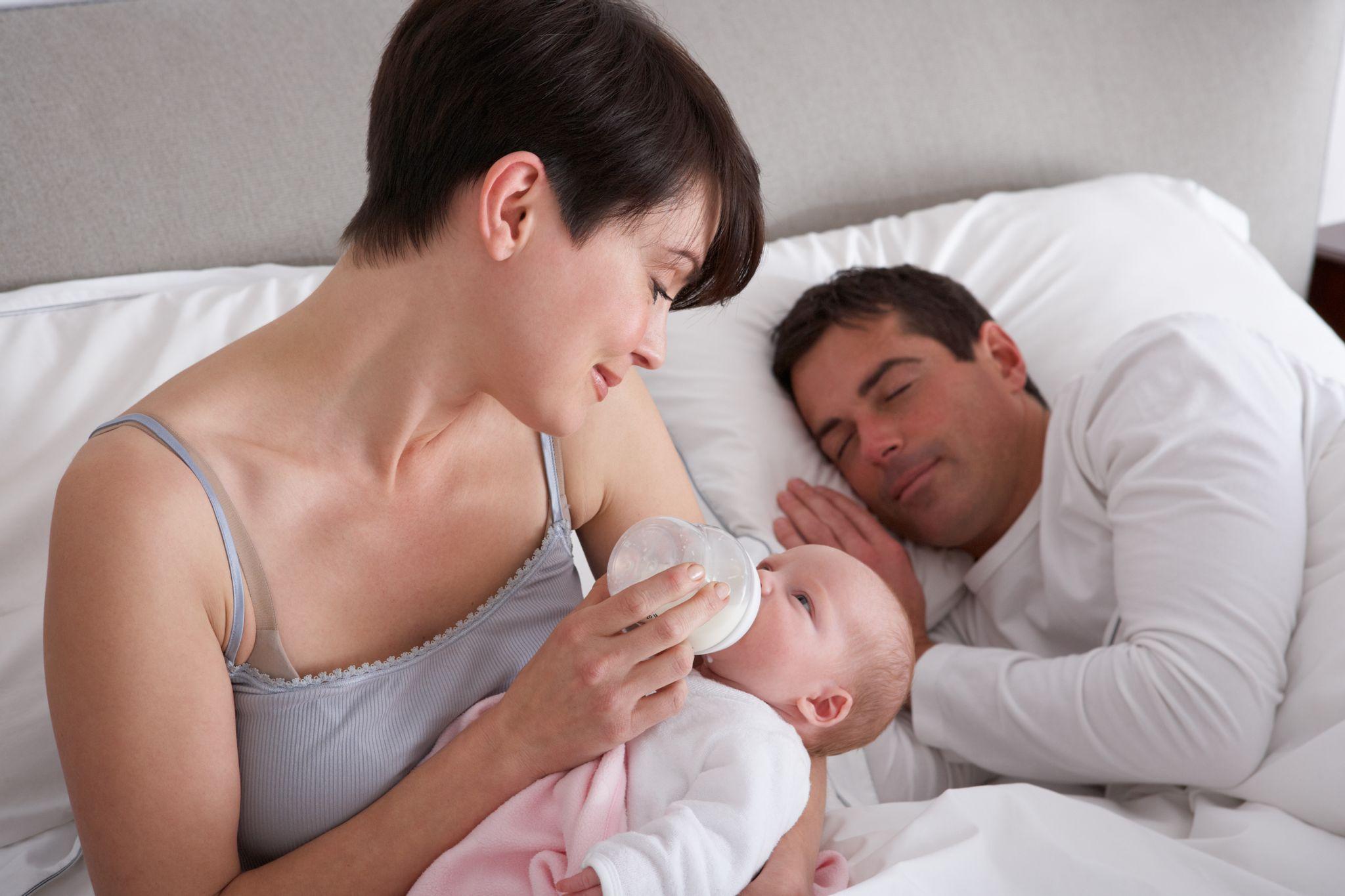 Грудное вскармливание новорожденных: правила, советы и отзывы