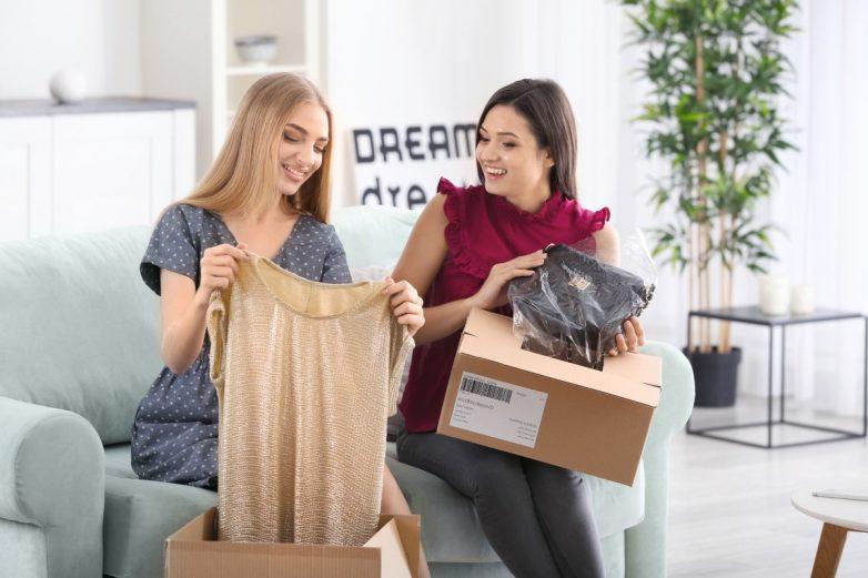 10 правил для родителей при покупке детских вещей б/у