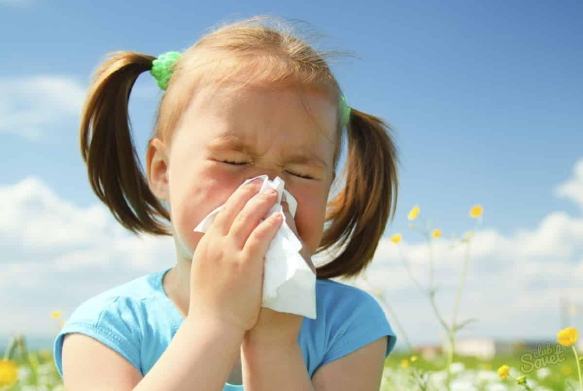 Поллиноз (аллергия на пыльцу). причины, симптомы, методы выявления аллергена, лечение и профилактика
