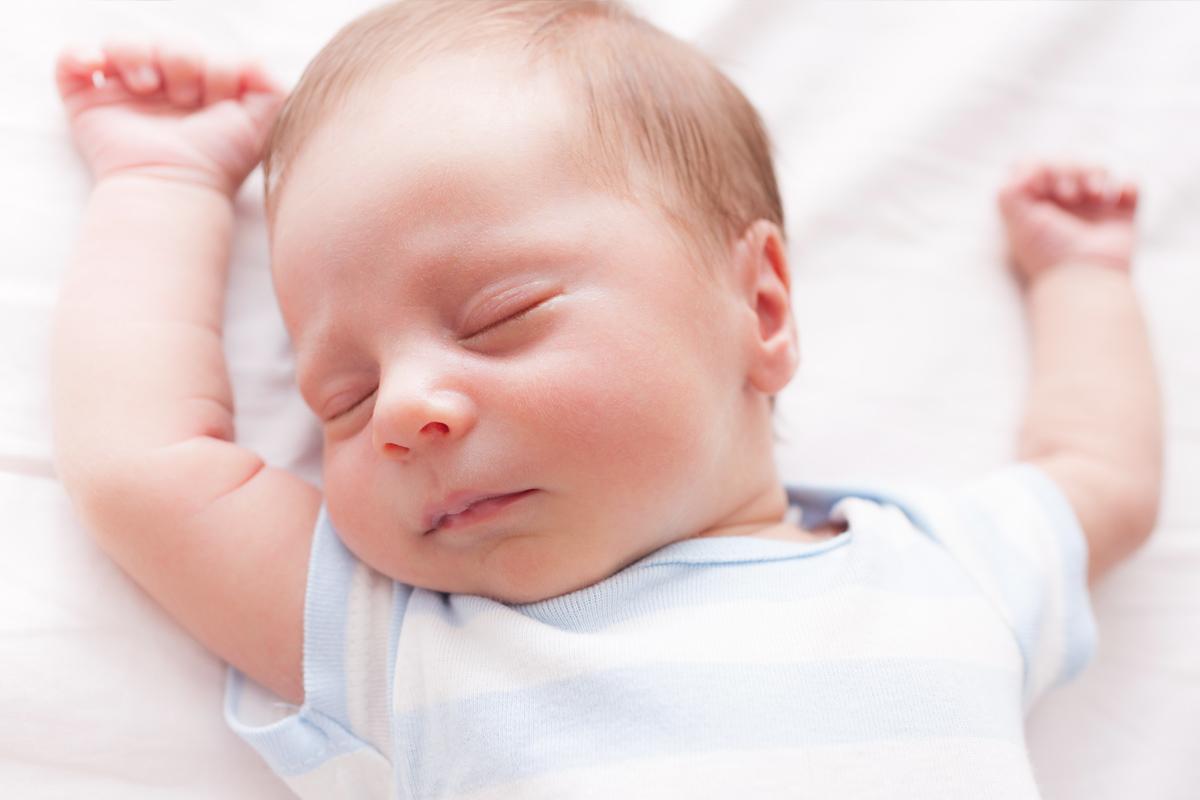 Что маме нужно знать о новорождённых в первую очередь?