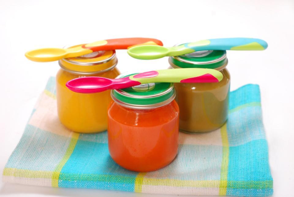 Экономный прикорм: готовить самой или покупать? | блогомамочка