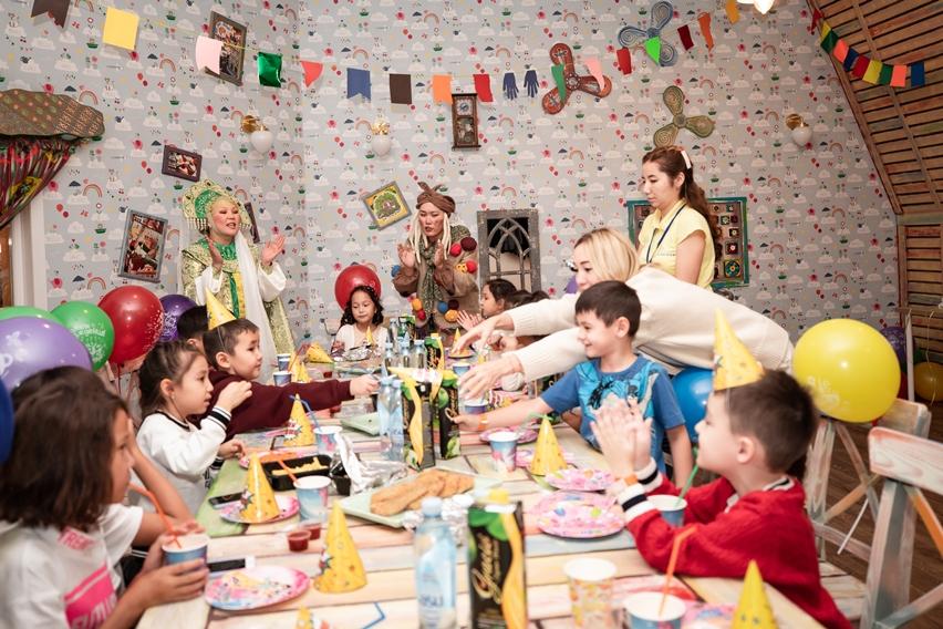 Как подготовить первый день рождения: пошаговый план мероприятий