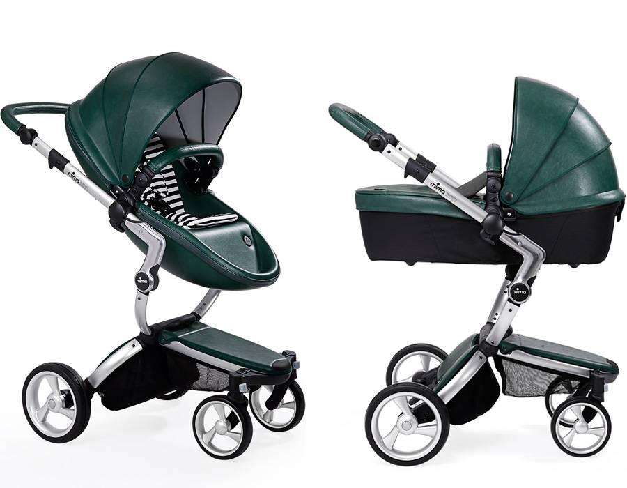 Рейтинг детских колясок трансформеров 3 в 1: ТОП-10 самых популярных моделей с автокреслом
