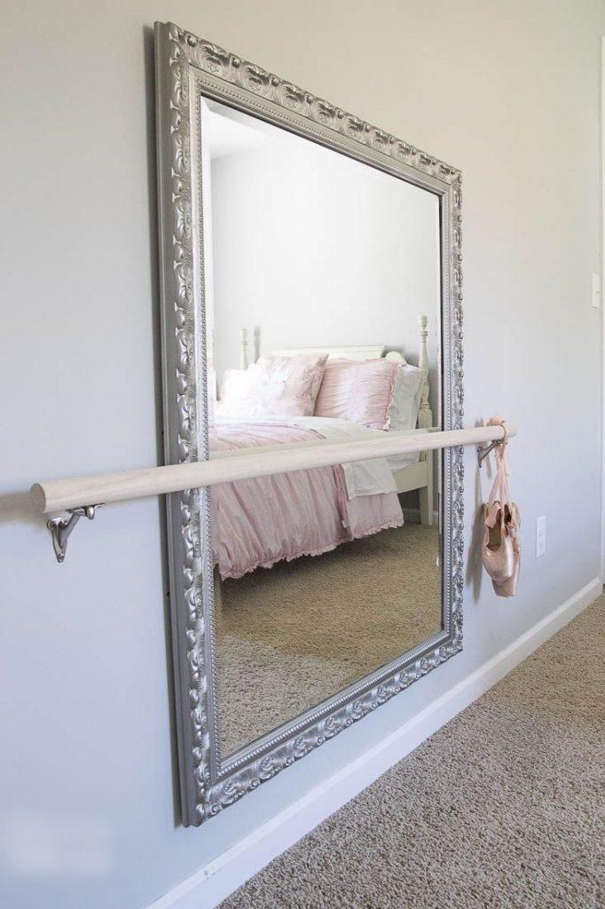 Нужно ли зеркало в детской комнате   воспитание