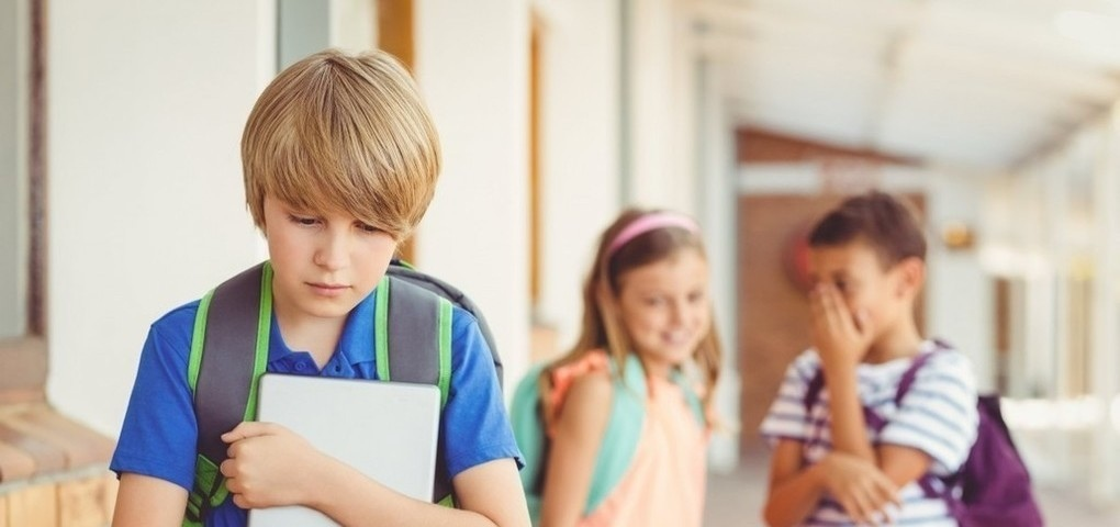 Буллинг в школе: как защитить ребенка от травли