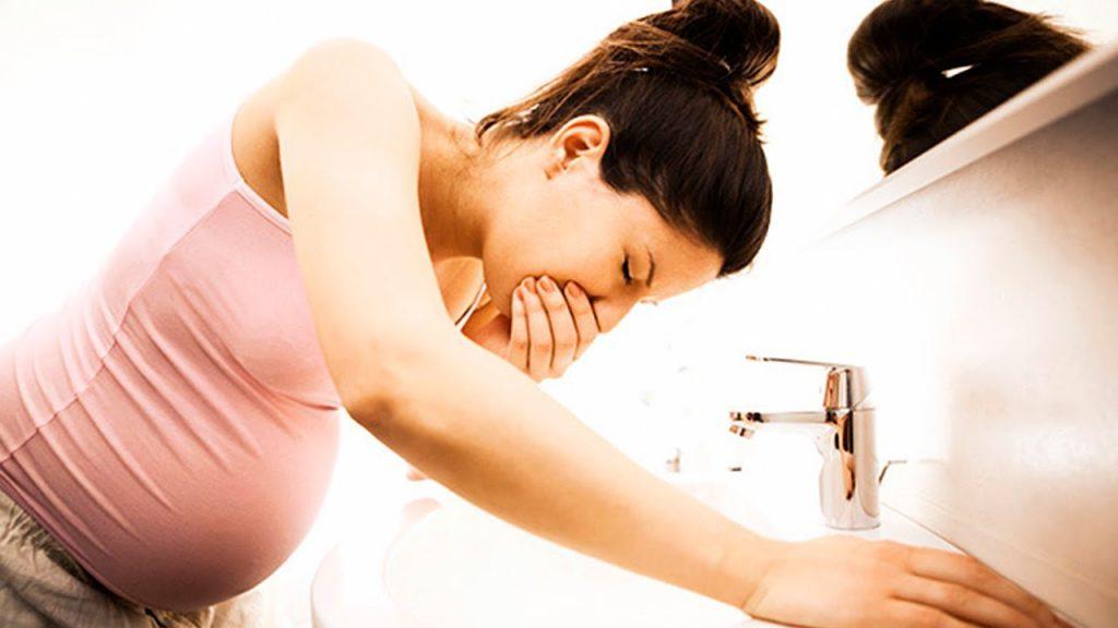 Синусит во время беременности: признаки, лечение и профилактика